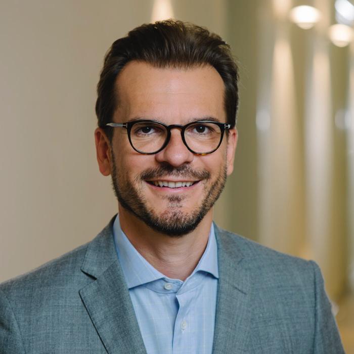 Mag. Dr. Harald Parapatits
