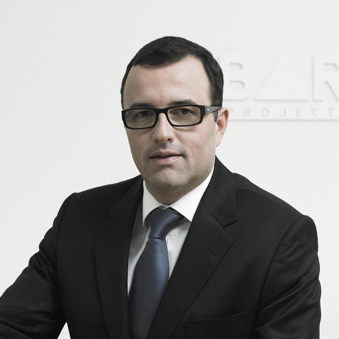 Dr. Bernd Bartosek