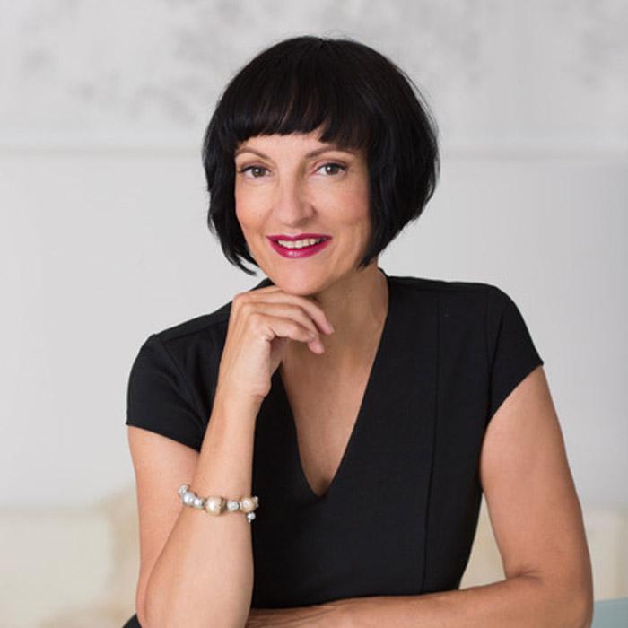 Mag. Karin Brauneis-Ryan