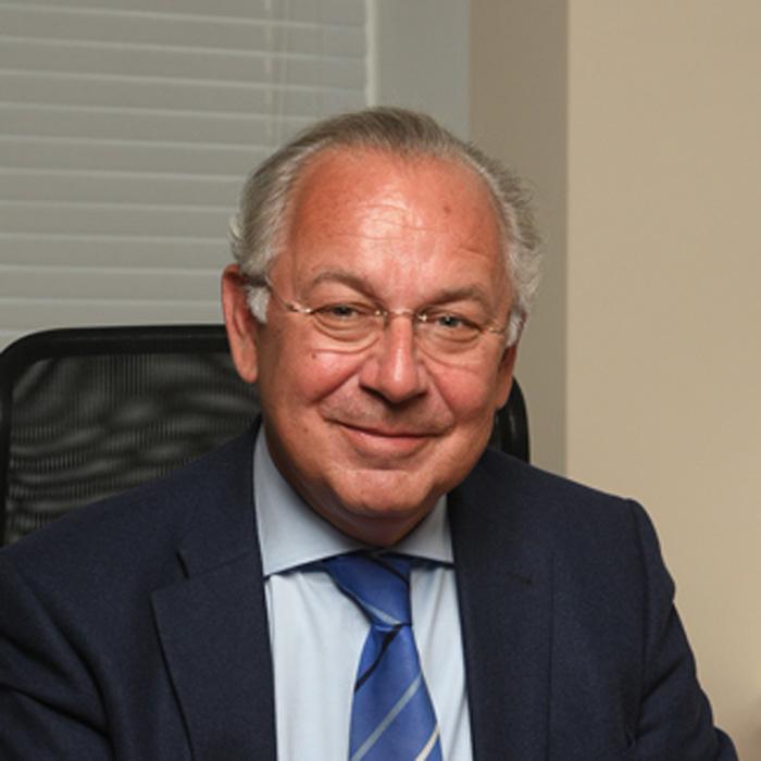 Dipl. Ing. Paul Bruck, MBA