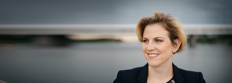 ÖGV Veranstaltungen: Zukunftsgespräch mit Frau Beate Meinl-Reisinger