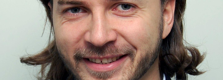 ÖGV Neuigkeiten: Ich bin Mitglied im ÖGV: Johann Bernhardt – Exomys – Augmented Humanity