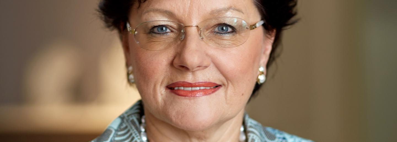 ÖGV Veranstaltungen: Morgenkaffee mit Elisabeth Koller-Galler – Ciro Jewelry