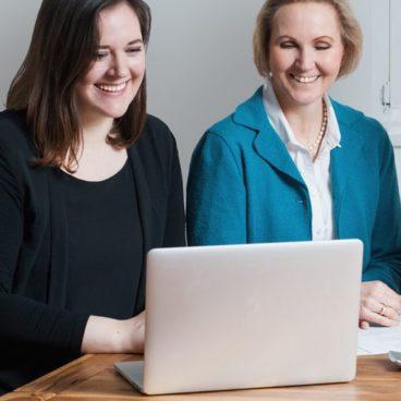 Auftakt zum Forum Frau im ÖGV am Weltfrauentag