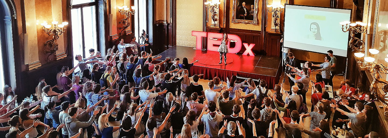 ÖGV Neuigkeiten: TEDxVienna Adventures im Gewerbeverein