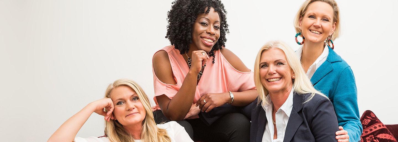 ÖGV Neuigkeiten: Forum Frau im ÖGV: Rückblick 2017 und Ausblick 2018