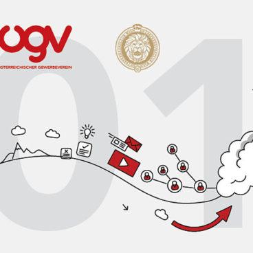 Der ÖGV Jahresauftakt mit Clemens Doppler