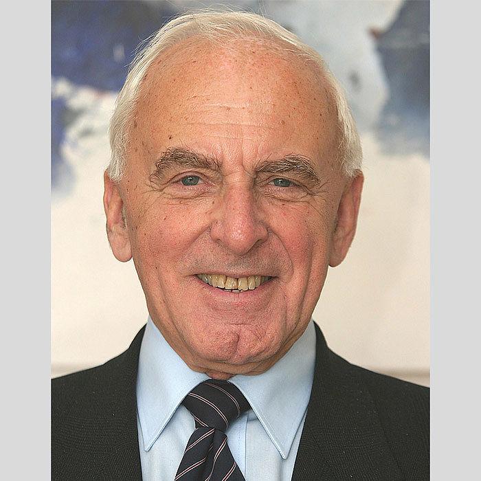 Präsident Senator h.c. KommR Dr. Rene Alfons Haiden