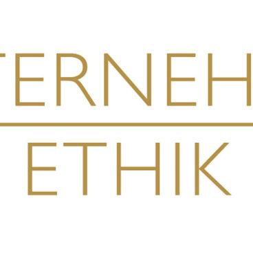 Die Unternehmerethik: Vortrag und Buchpräsentation