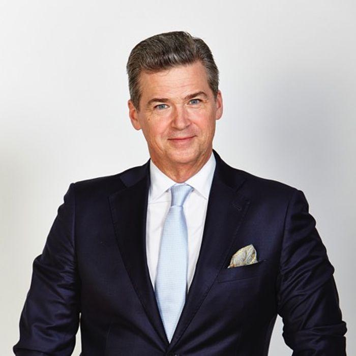 Präsident Österreichischer Gewerbeverein