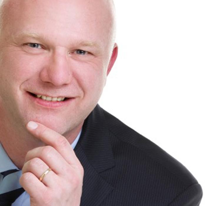 Mag.(FH) Ing. Horst Hochstöger, MOP