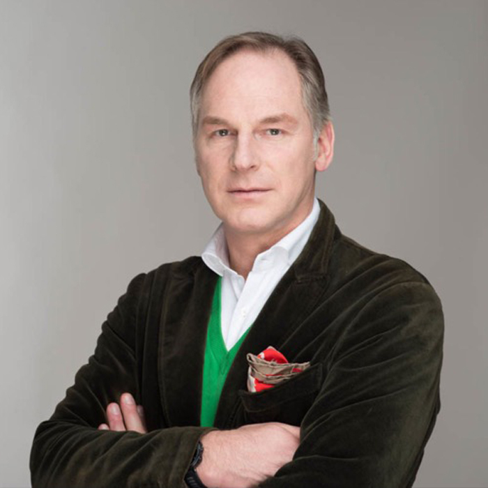 Gunhard Keil, MSc