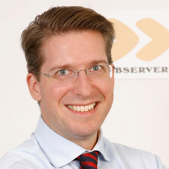 Mag. Florian Laszlo