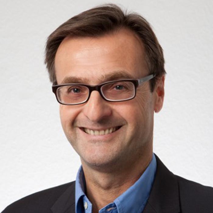 Gerald Moser