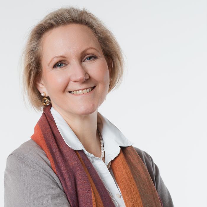 Ursula Oberhollenzer, MSc