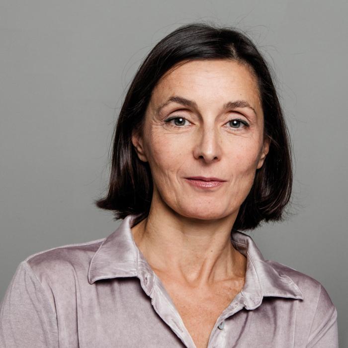 Mag. Sylvia Petz