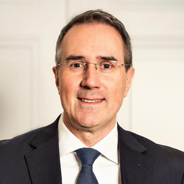 Mag. Helmut Pöllinger