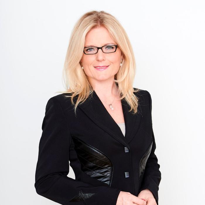 Mag. Monica Rintersbacher