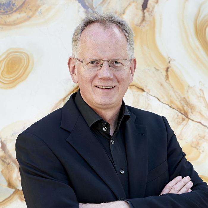 Ing. Thomas Schubert
