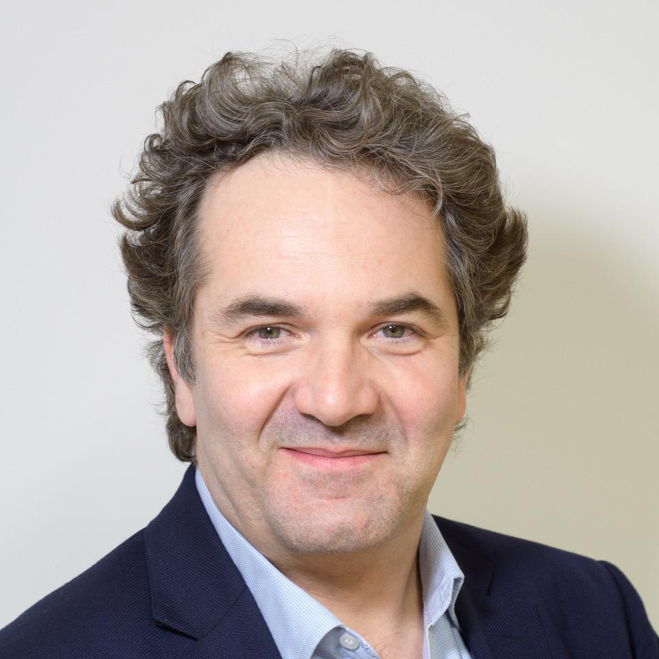 Dr. Stefan Radel