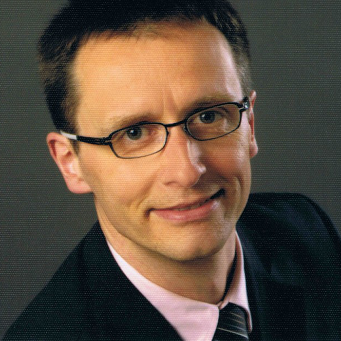 Steffen Wildt