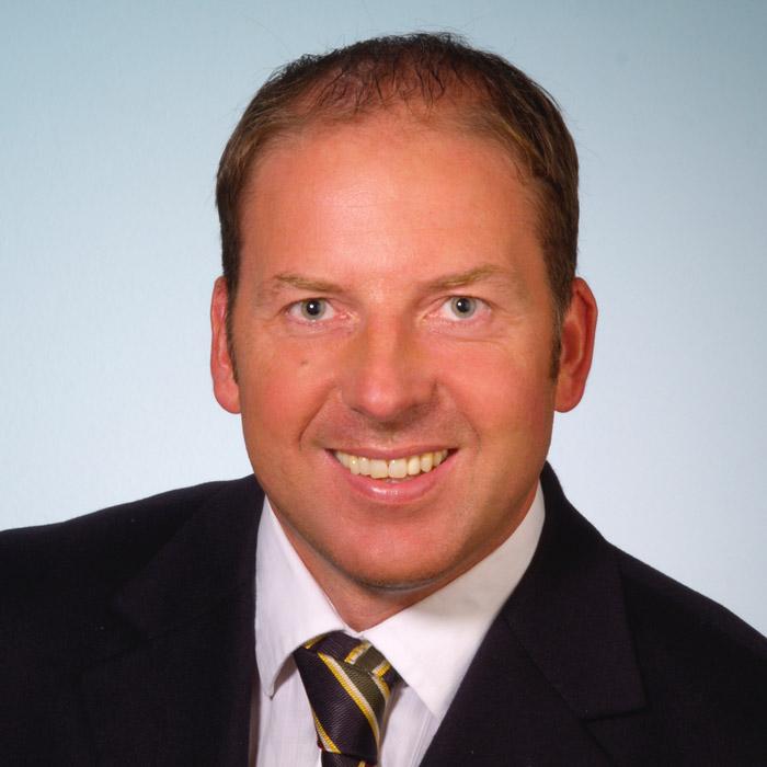 Jürgen Saringer