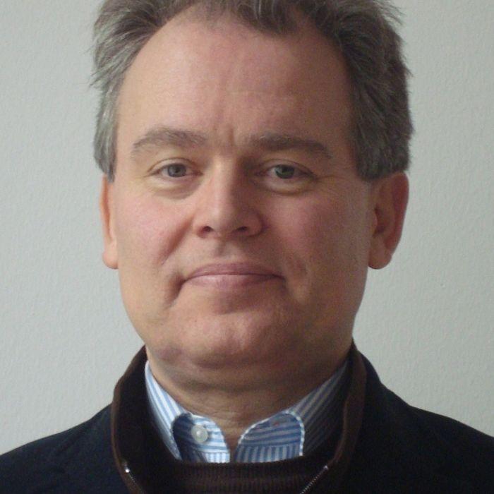 Bernhard Kleemann