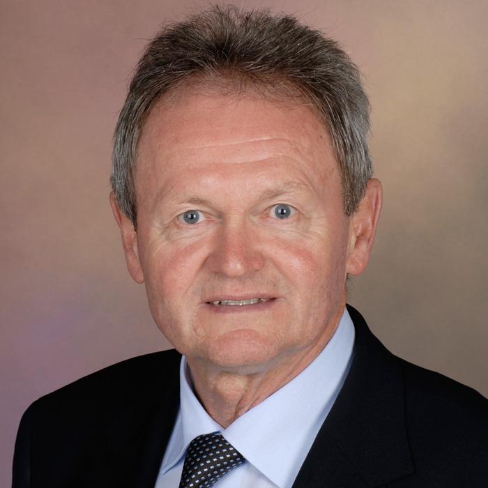 Gerhard Egger