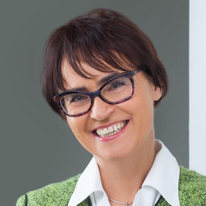 Margarete Landertshammer