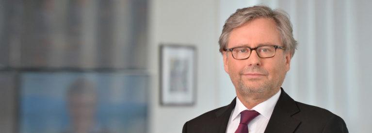 """Dr. Alexander Wrabetz in der Unternehmerlounge: """"Österreich braucht einen starken ORF"""""""