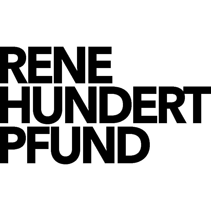 RENE HUNDERTPFUND
