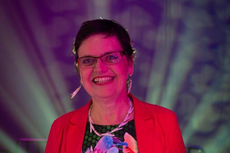 """""""Mich als Expertin top verkaufen"""" mit Monika Herbstrith-Lappe"""