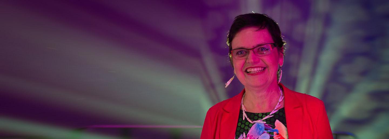 """ÖGV Nachrichten: """"Mich als Expertin top verkaufen"""" mit Monika Herbstrith-Lappe"""