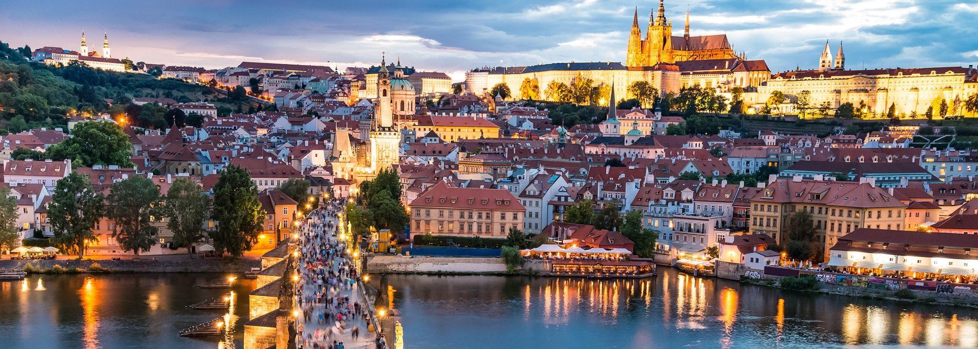 ÖGV Veranstaltungen: Update Tschechien