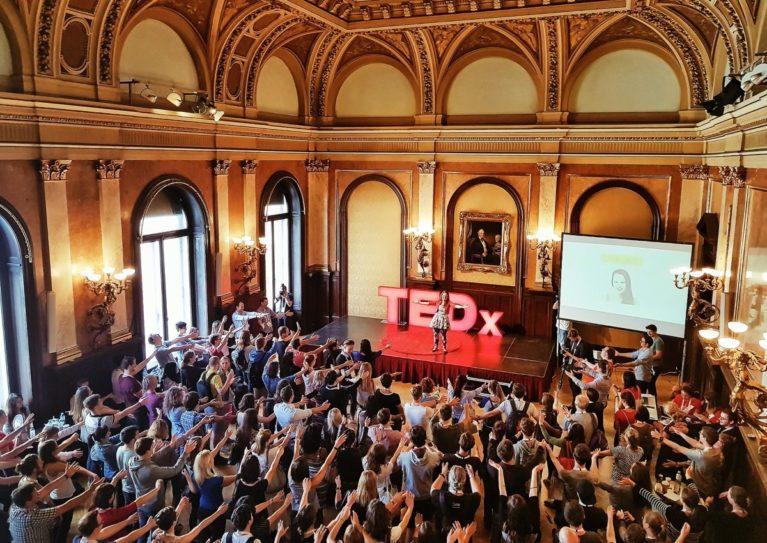 TEDx Adventures