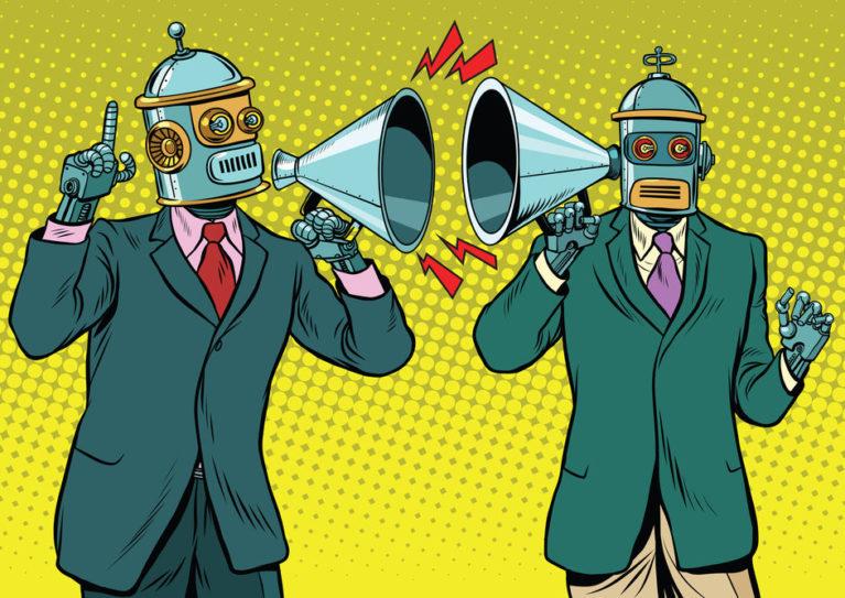 Megatrend Künstliche Intelligenz