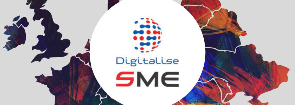 ÖGV Nachrichten: DigitaliseSME: Digitalisierungsförderung für KMUs