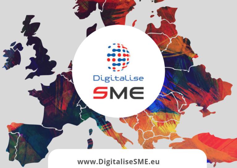 DigitaliseSME: Digitalisierungsförderung für KMUs