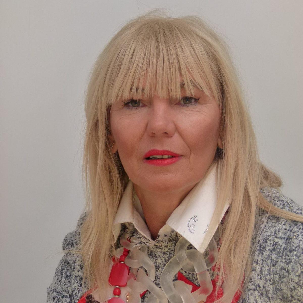 Klaudia Hoeflich