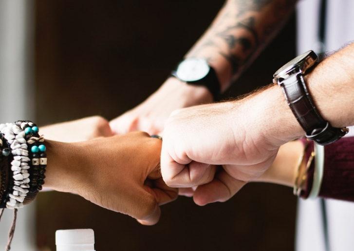 Mitarbeiterengagement für unternehmerischen und gesellschaftlichen Erfolg