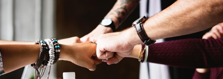 ÖGV Nachrichten: Mitarbeiterengagement für unternehmerischen und gesellschaftlichen Erfolg