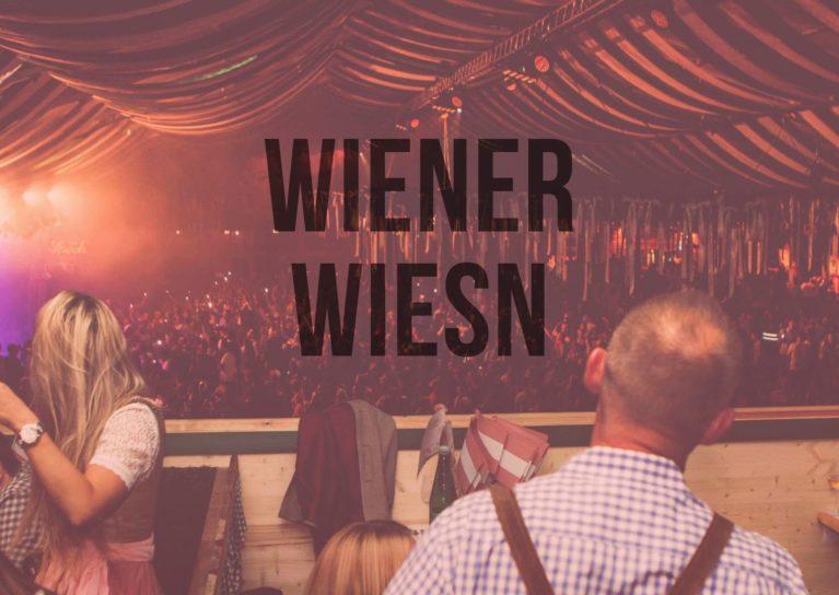 Netzwerken auf der Wiener Wiesn