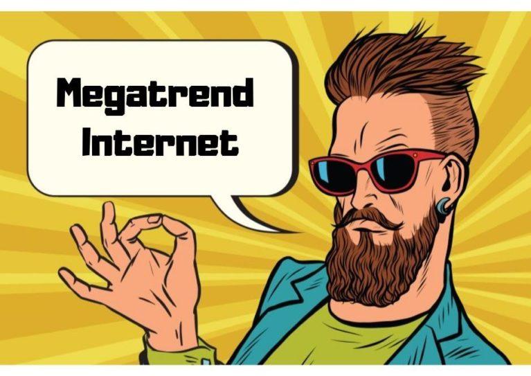 Megatrend Internet