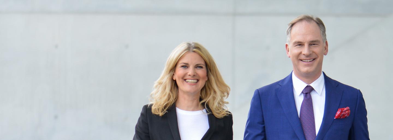 ÖGV Veranstaltungen: Unternehmer Lounge mit Susanne Nickel & Gunhard Keil