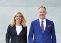 Unternehmer Lounge mit Susanne Nickel & Gunhard Keil
