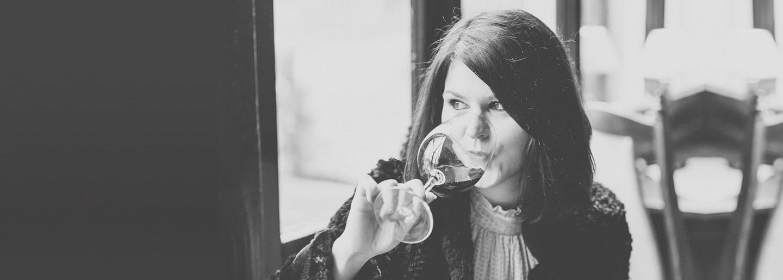ÖGV Veranstaltungen Frau: Passion for Wine – mit Karolina Sitarek