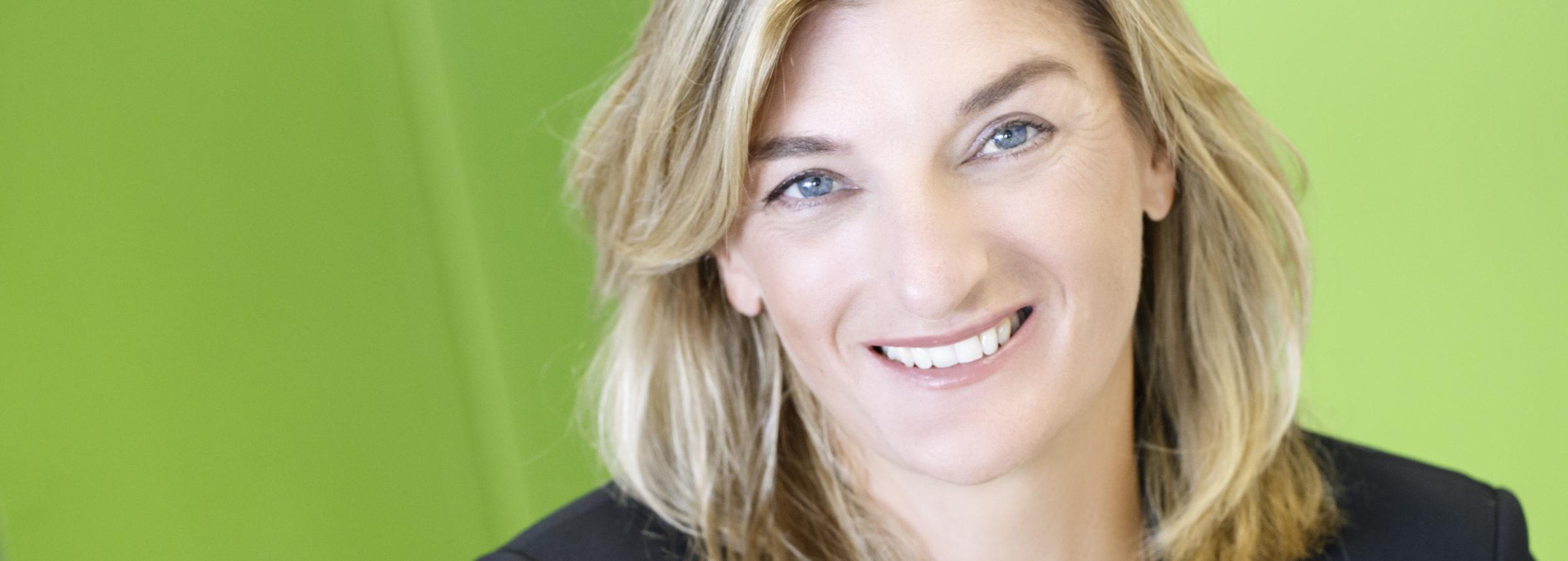 """ÖGV Nachrichten: Unternehmer-Lounge: Dorothee Ritz """"Digitale Transformation: eine Frage der Kultur?"""""""