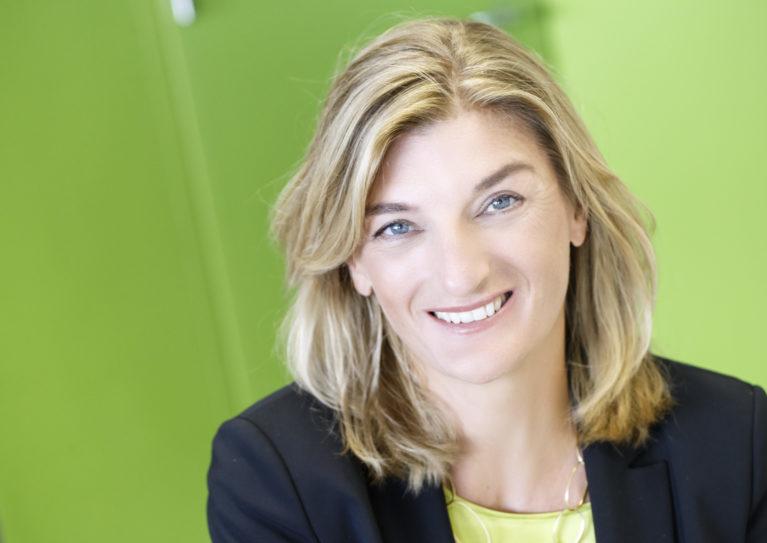 """Unternehmer-Lounge: Dorothee Ritz """"Digitale Transformation: eine Frage der Kultur?"""""""
