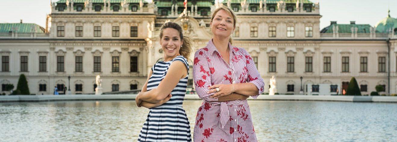 ÖGV Neuigkeiten Frau: Das Forum Frau im ÖGV mit neuem Präsidium und neuen Formaten