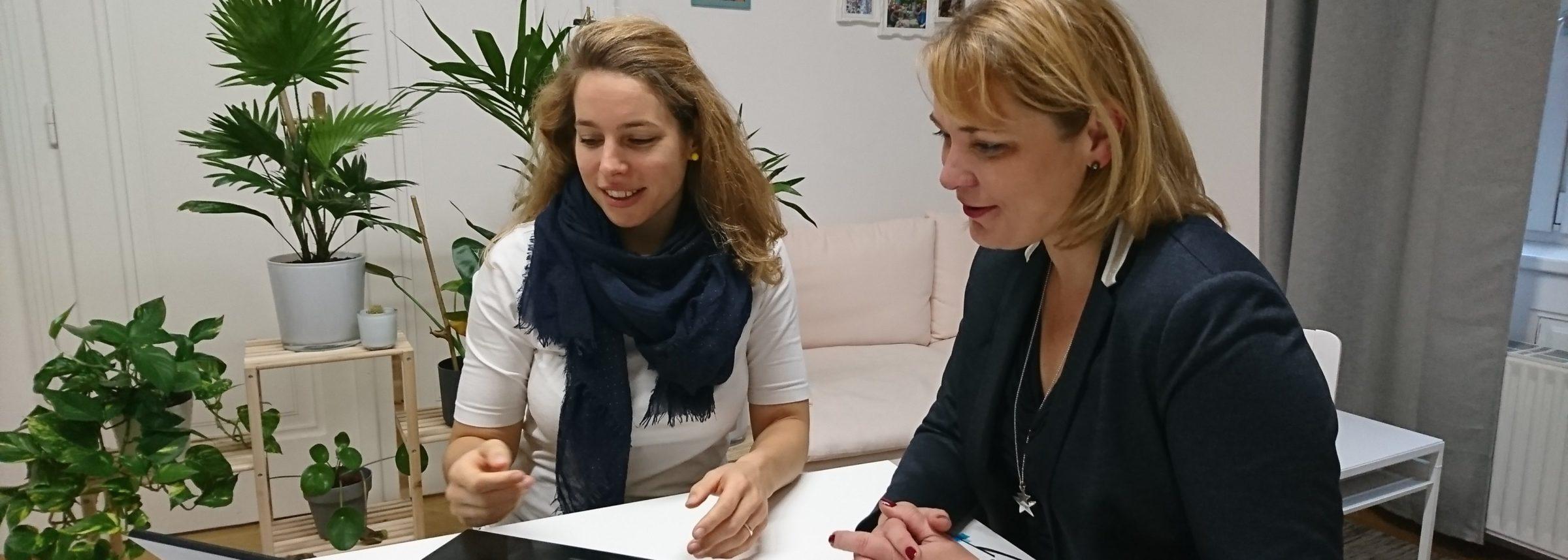 ÖGV Veranstaltungen Frau: WILLKOMMEN 2020 im Forum Frau im österreichischen Gewerbeverein
